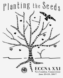 eccna21 logo